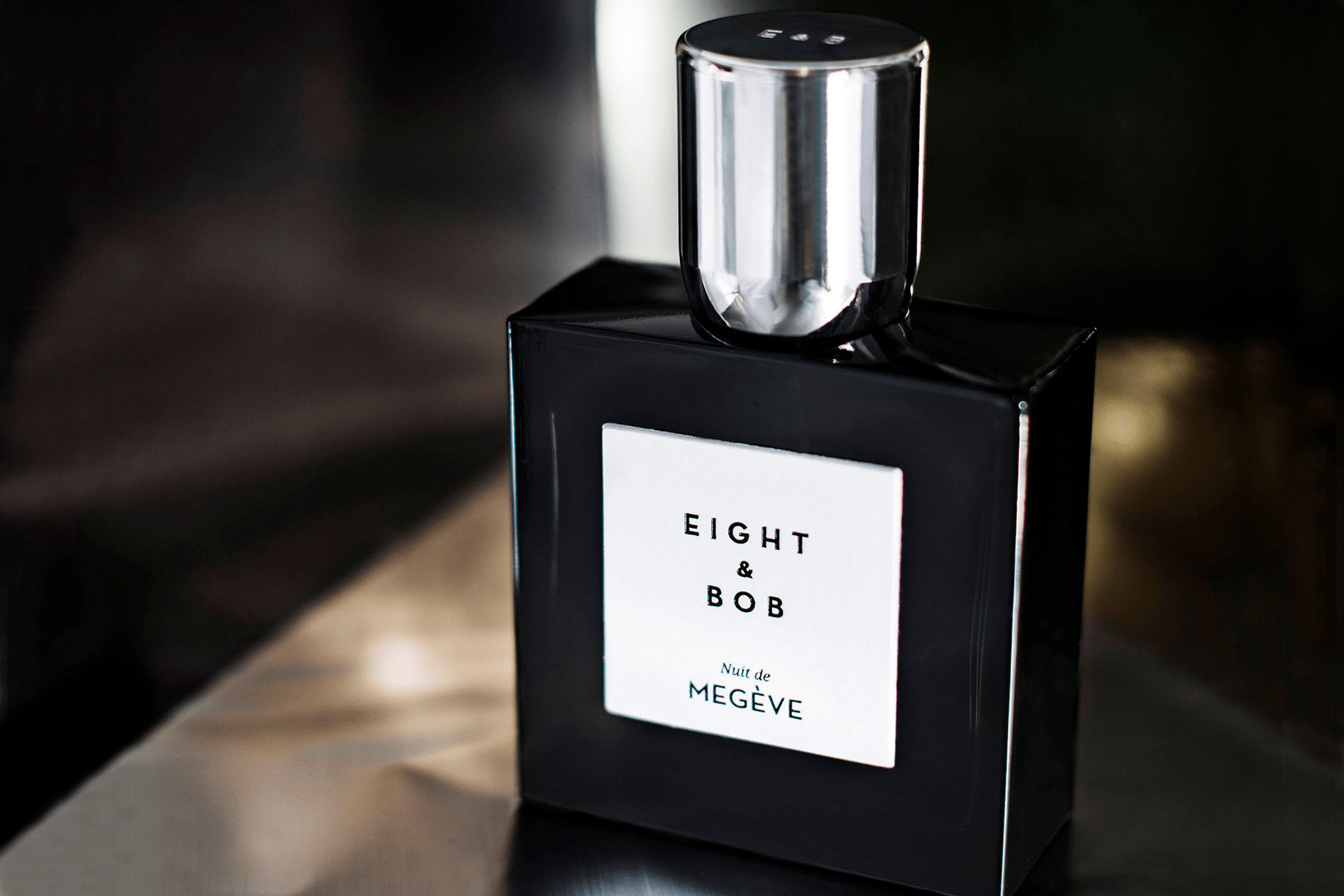 Eight and Bob – Nuit de Megève: A Haunting, and Unforgettable Fragrance