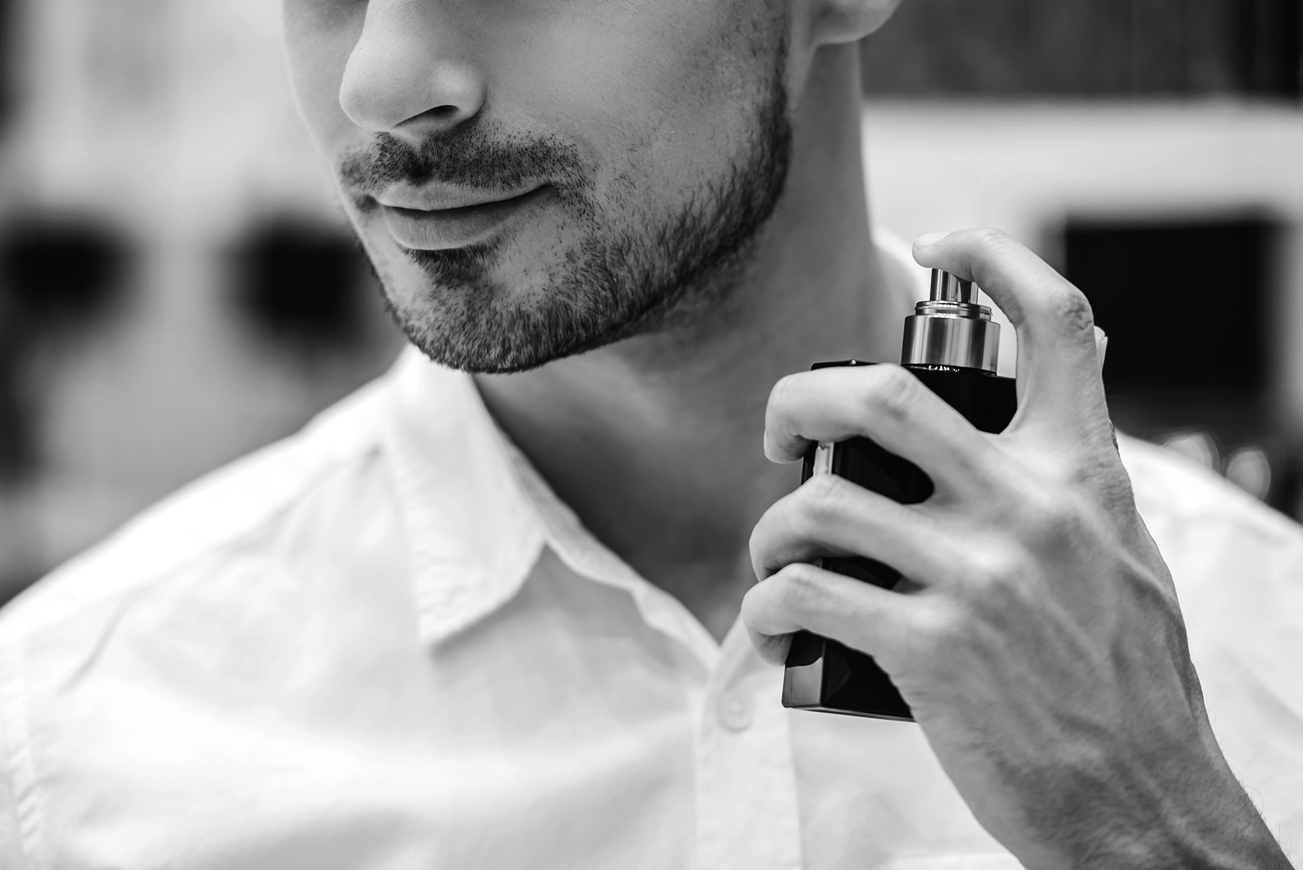 Colognes for Mature Men:  How To Smell Like You Don't Live with Your Mother