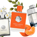 spring colognes