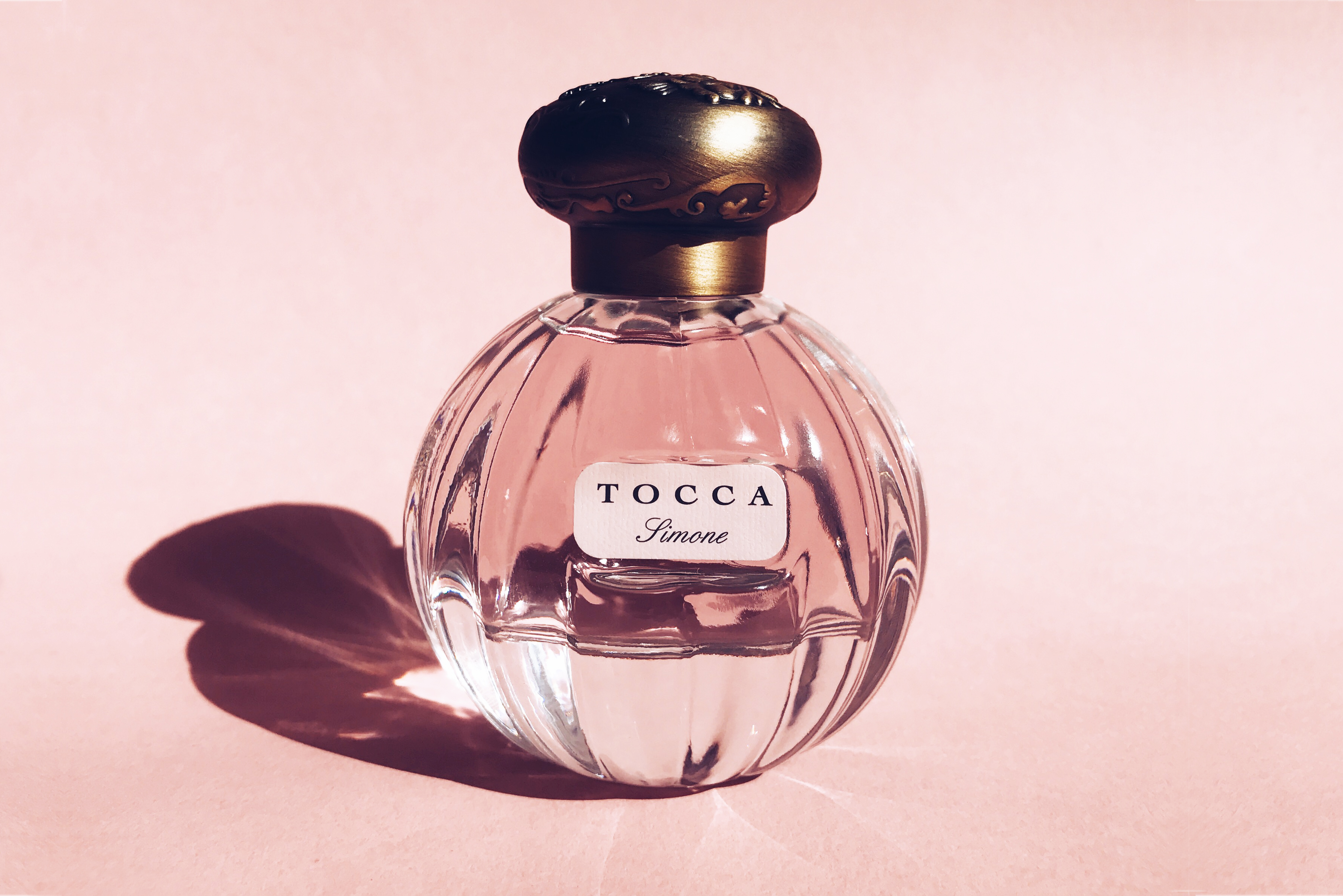 Perfume of the Month: Simone by TOCCA