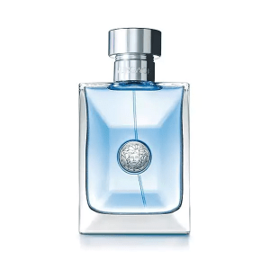Pour Homme Edt By Versace