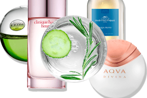 Summer Perfume Trend