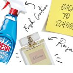 Back To School Scents
