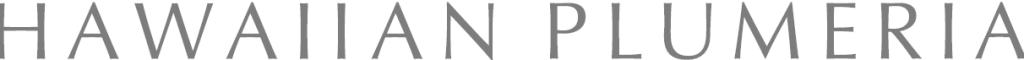 6870 Hawaiianplumeria Logo