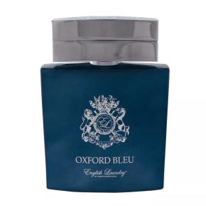 Oxford Bleu By English Laundry