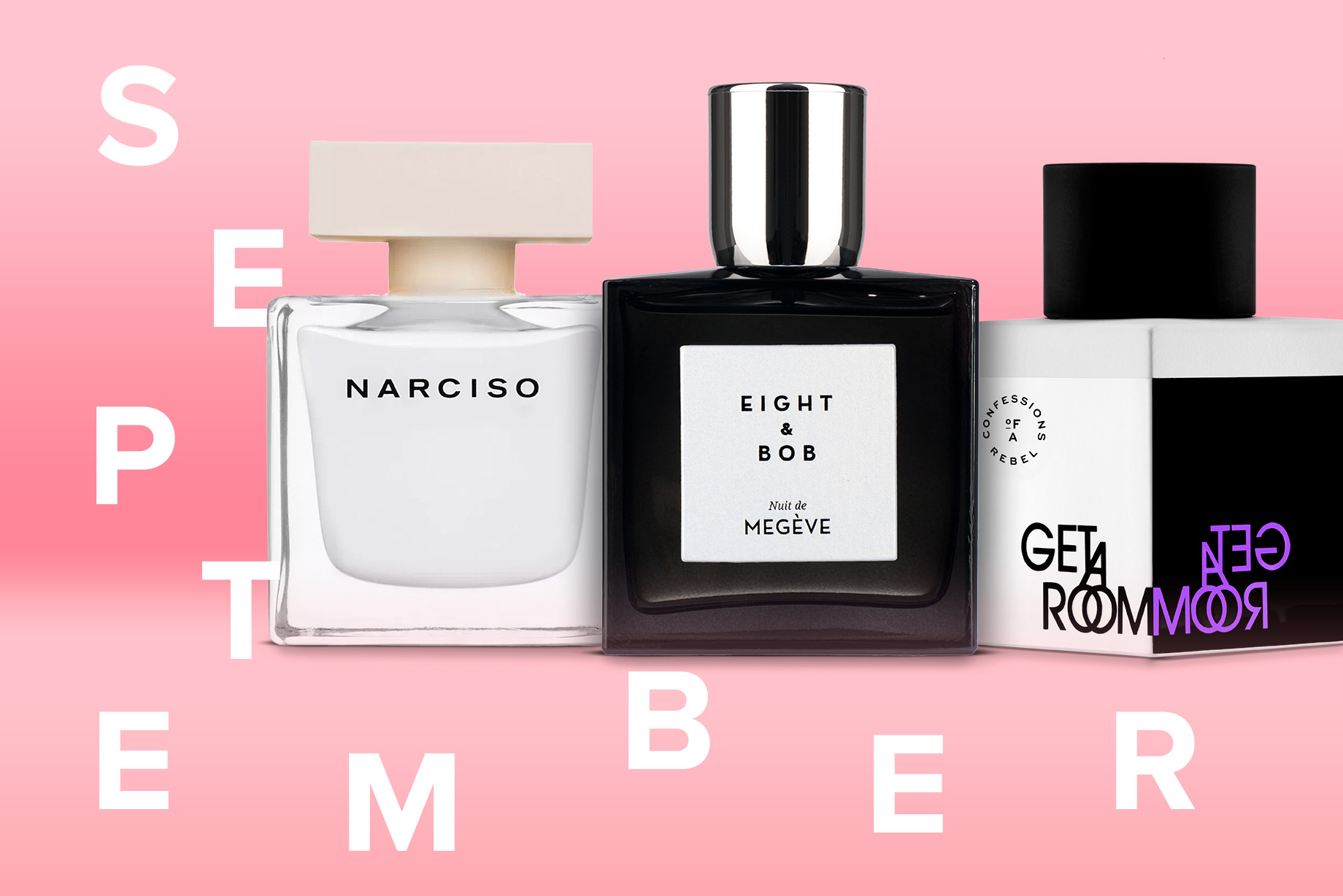 Born in September: Personality Traits and Perfume Match