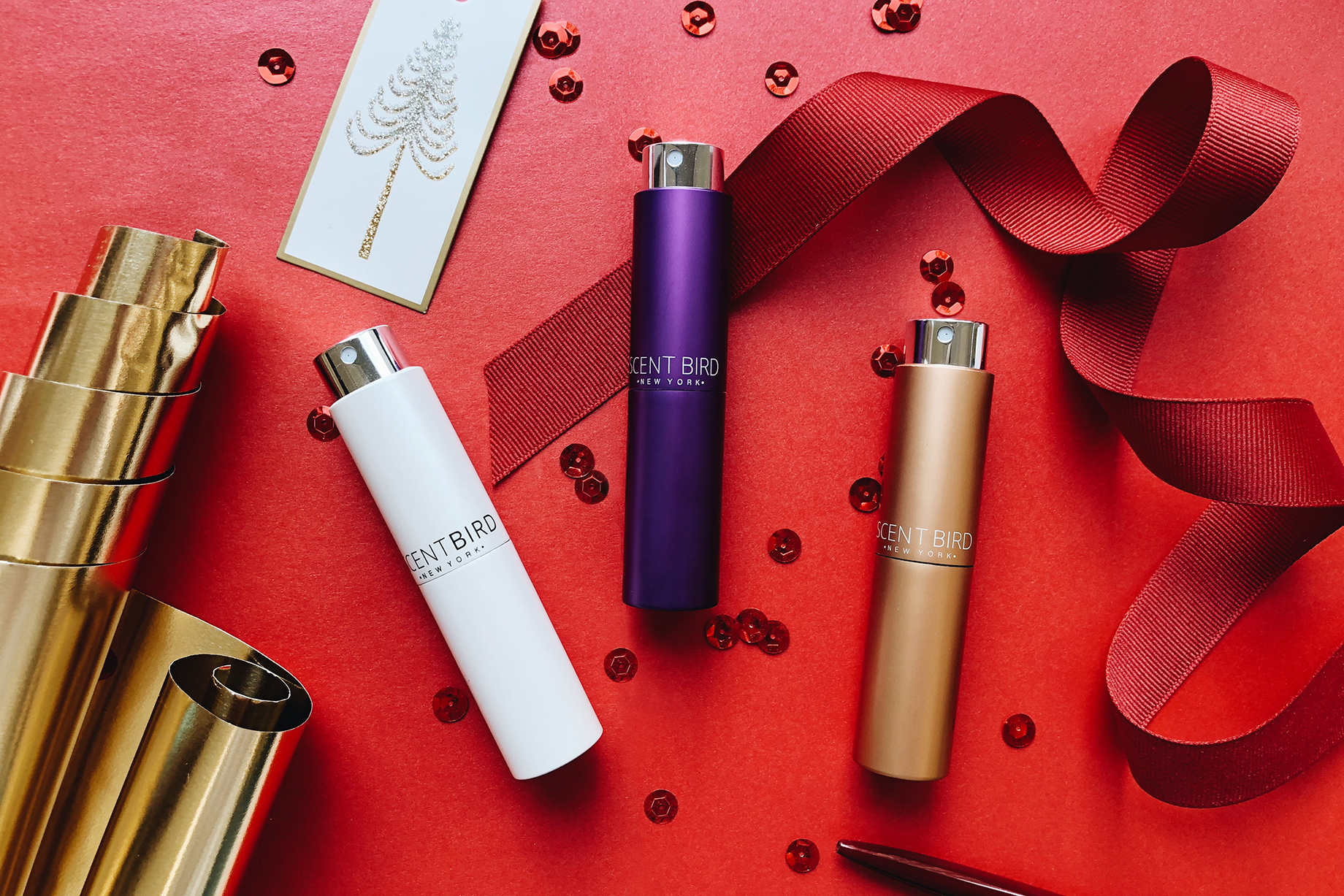 Happy New Year from Scentbird