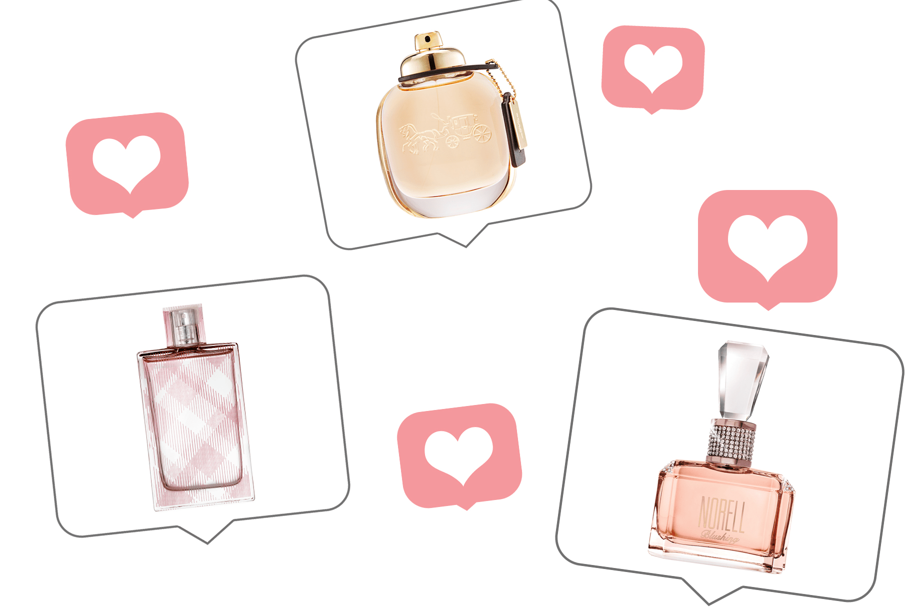 #TrendingOnScentbird – The reviews are in, here are our top-rated perfumes you need to wear in February 2018