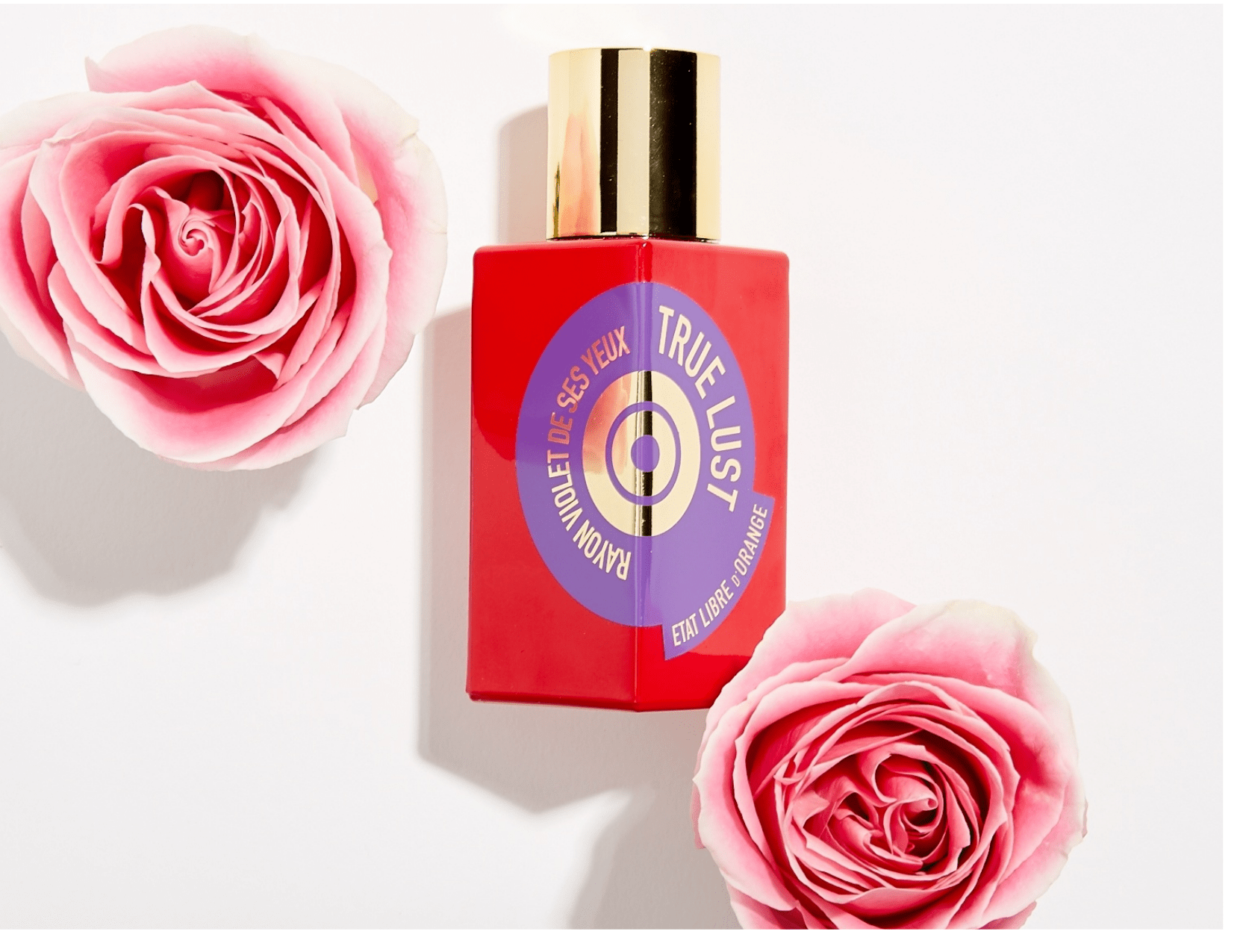 Love at First Scent: True Lust by Etat Libre d'Orange