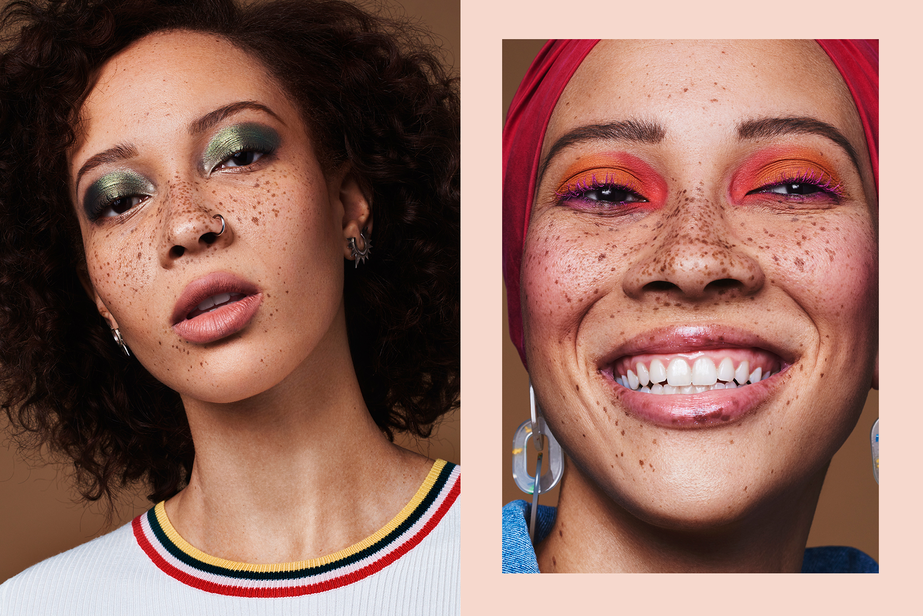 Fall 2019 Makeup Trends And Must Haves