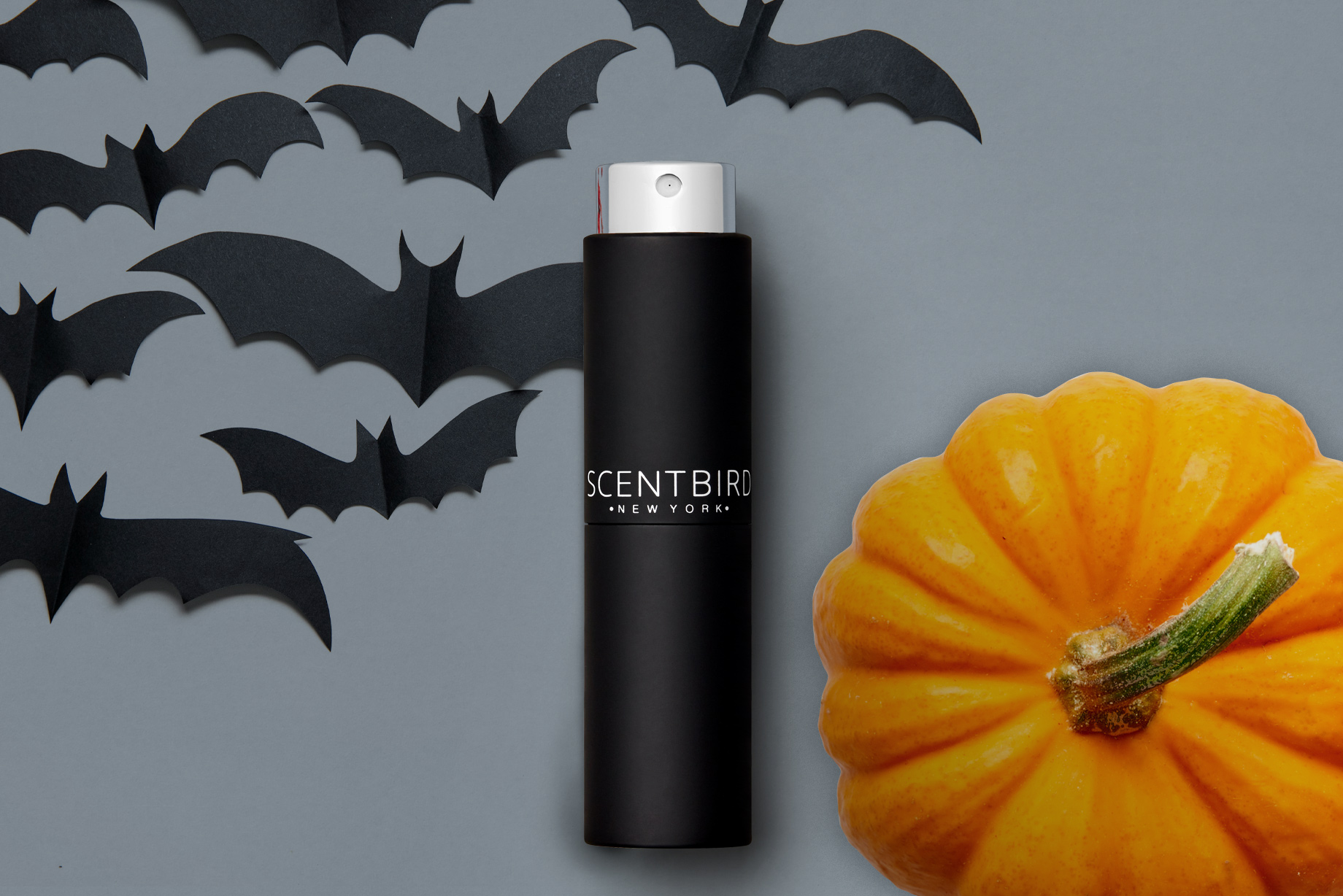 Spooky Scents Perfect for Halloween