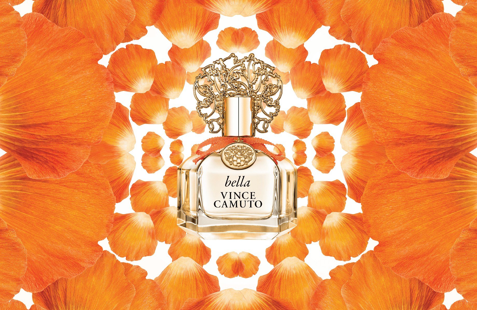 December Perfume of the Month: Vince Camuto Bella
