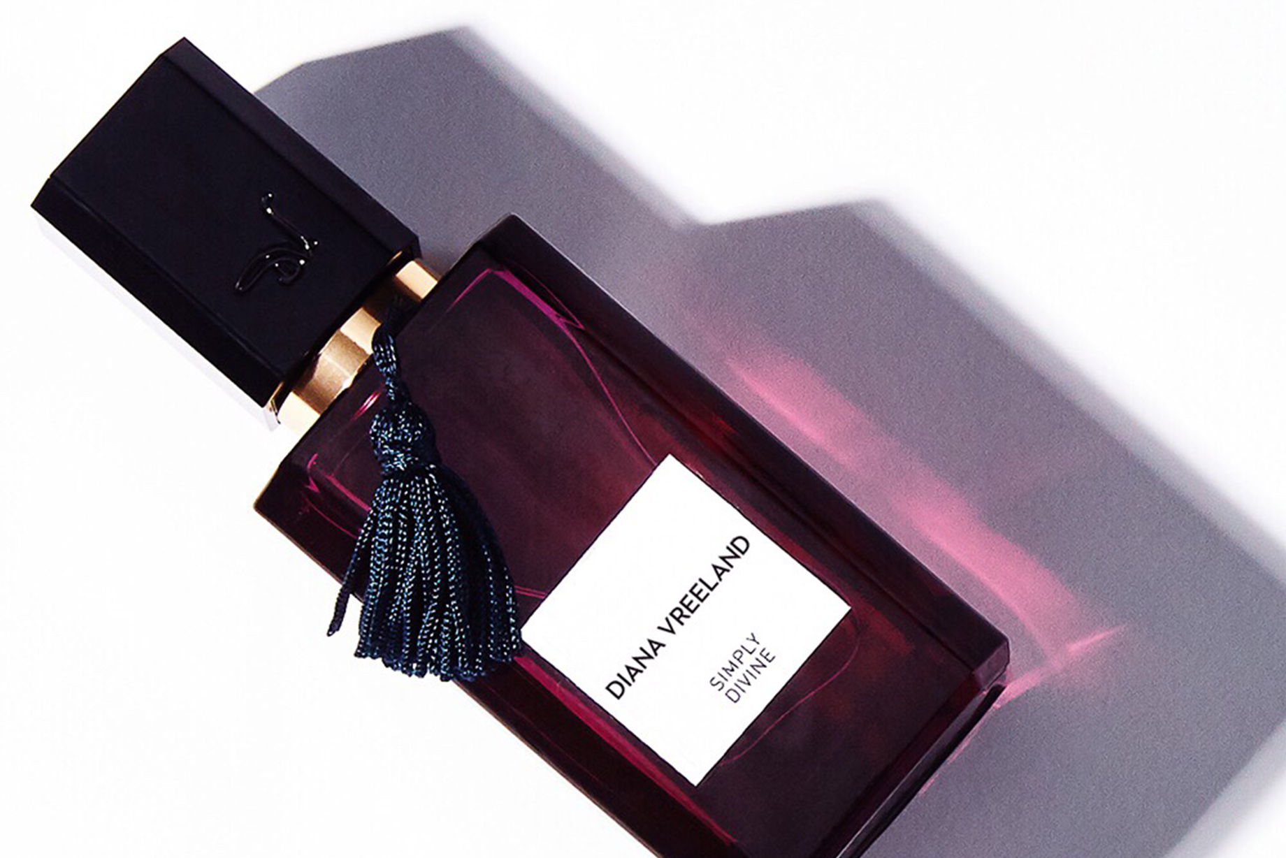 Diana Vreeland Perfume For The Most Fashionable Person On Your List