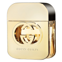 Guilty By Gucci