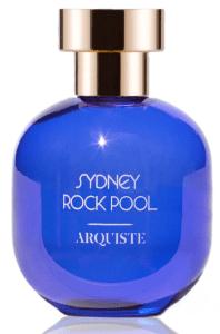 sydney rock pool