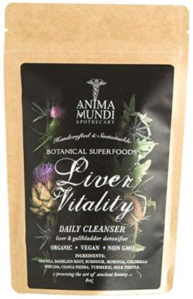 Liver Vitality