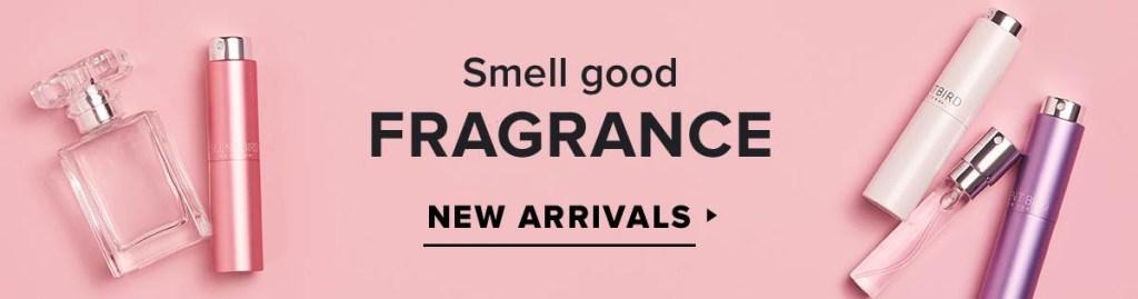 Smell Good Cta