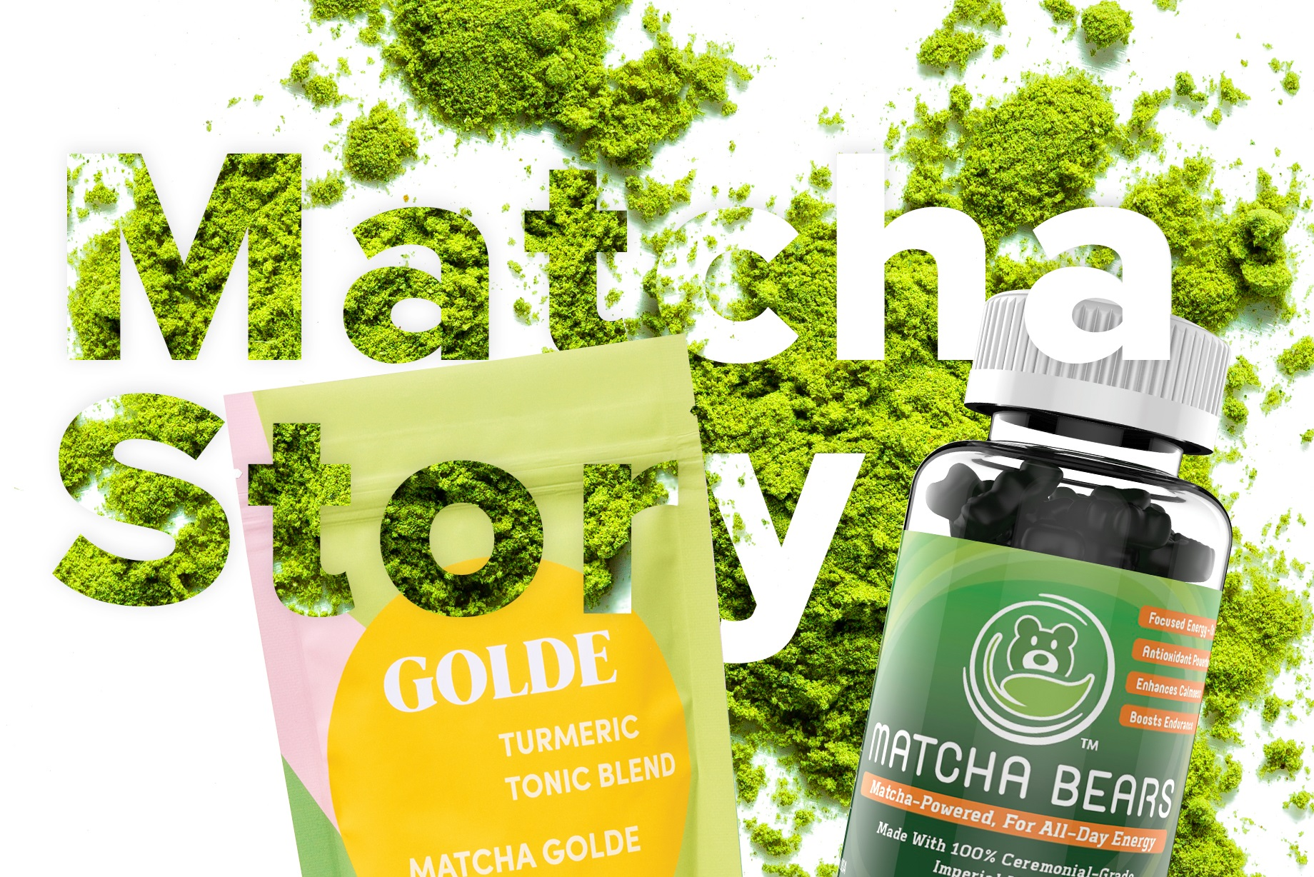 Wellness Ingredient Spotlight: Everything Matcha