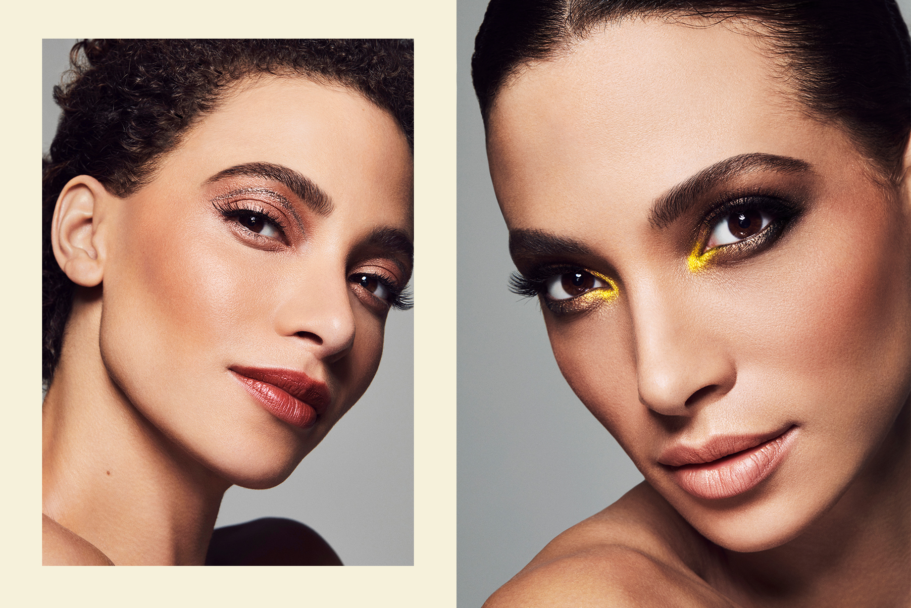 Master the Fall '19 Makeup Trends with Deck of Scarlet