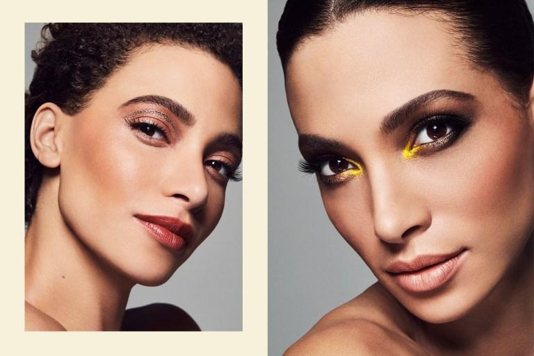 Fall '19 makeup
