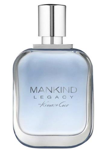 Kenneth Cole Mankind Legacy
