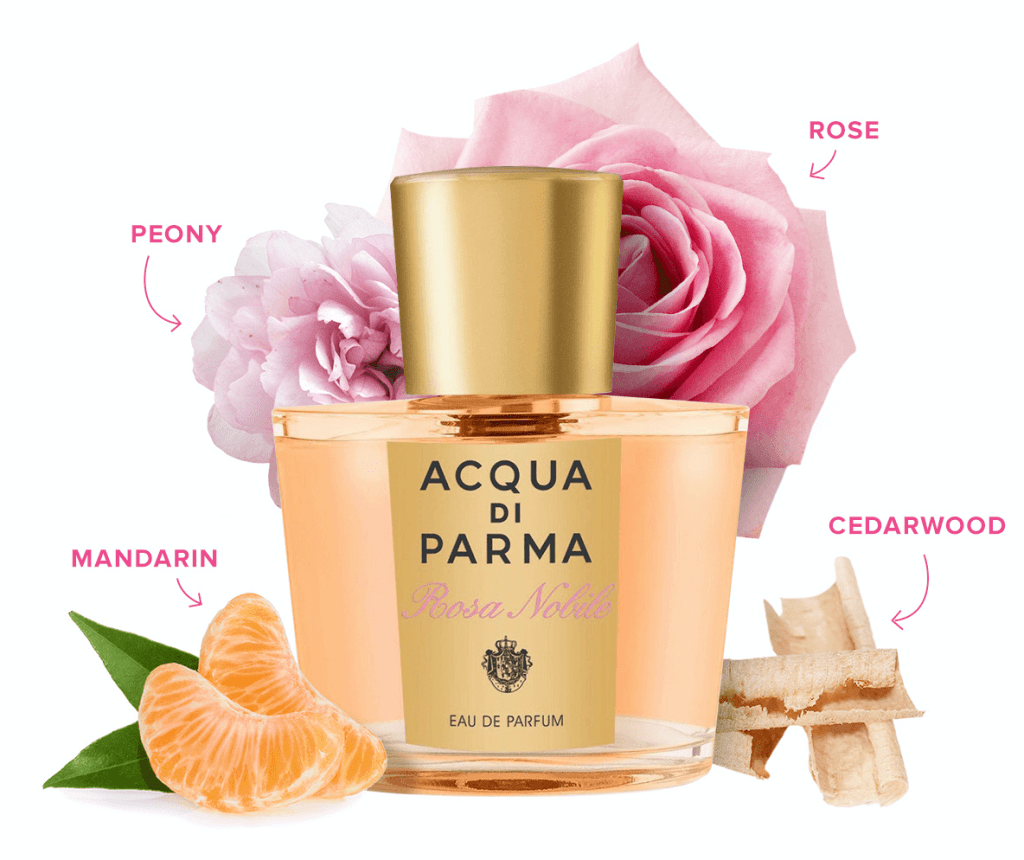Perfume Of The Month Desk