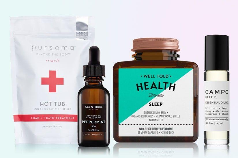 Natural Sleep Aid Scentbird