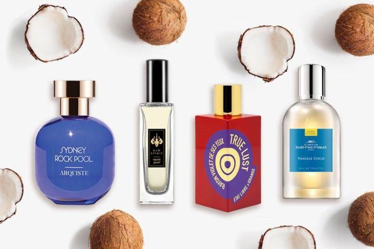 Coconut Fragrance