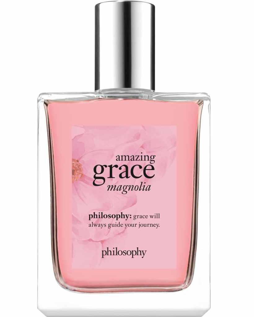 Amazing Race Magnolia Philosophy