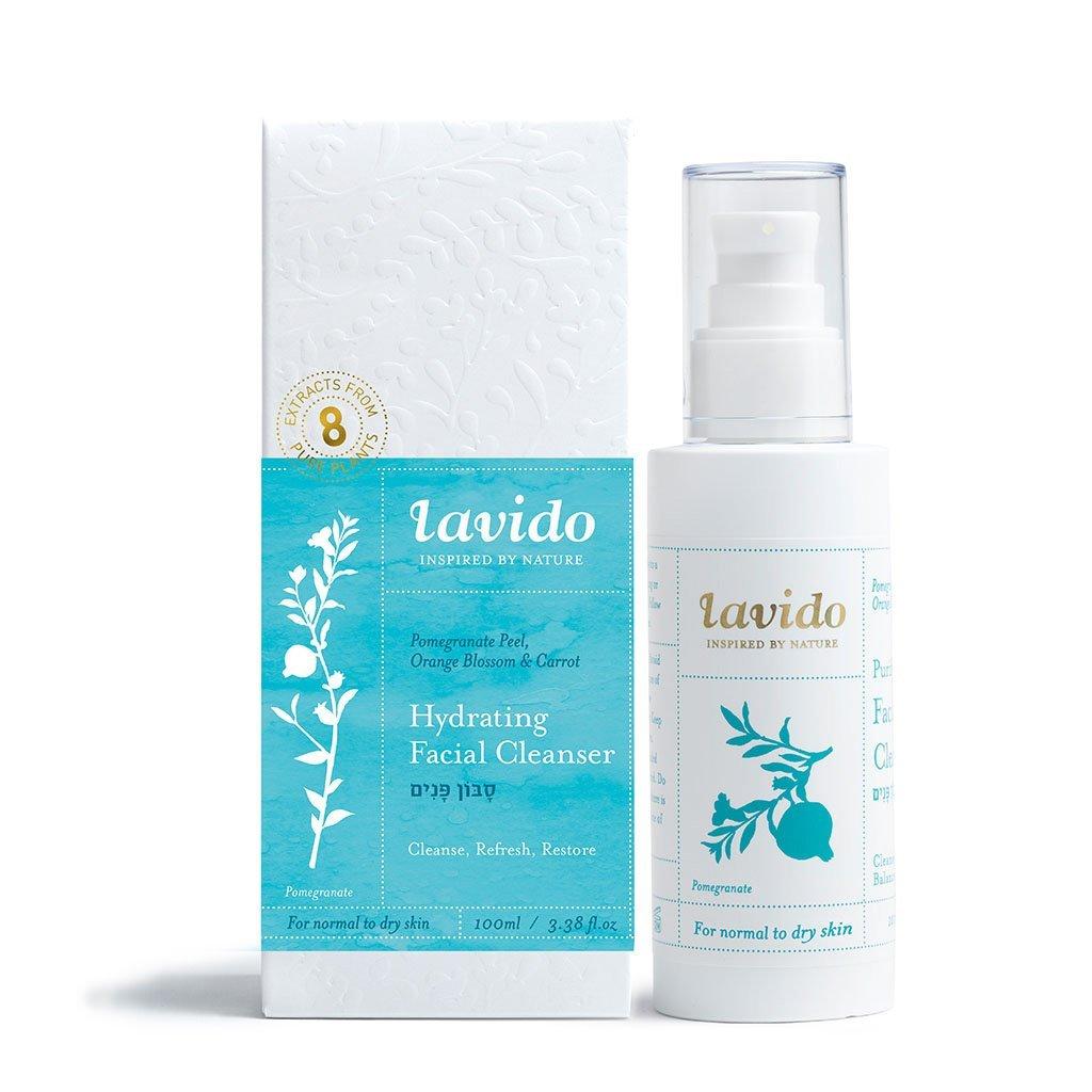 Lavido Facial Cleanser