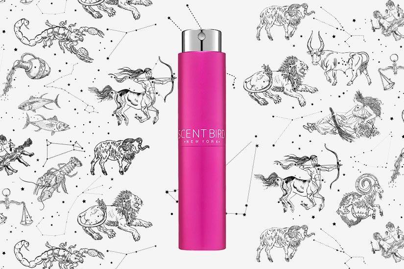 Summer Zodiac Fragrance