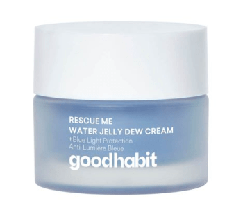 Travel Size Water Jelly Dew Cream By Good Habit