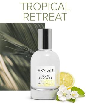 Tropical Retreat 1
