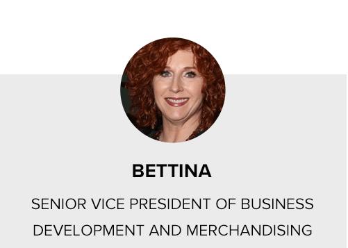 Betinna