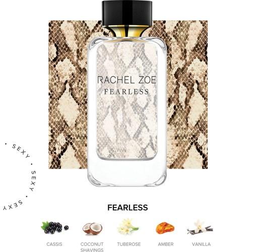 Rachel Zoe Perfume
