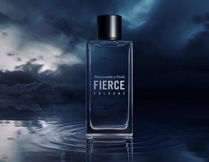 Fierce by Abercrombie & Fitch