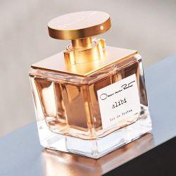 Alibi Perfume Oscar De La Renta
