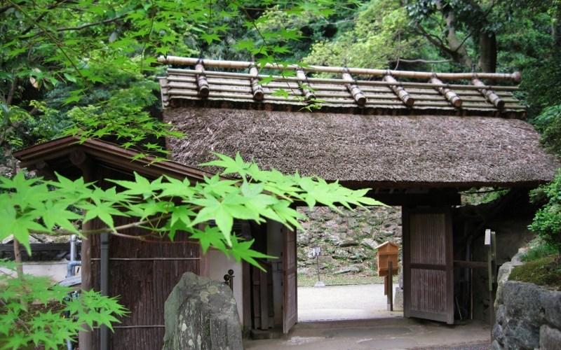 【和歌山】和歌山城内の美しい日本庭園 紅葉渓(もみじだに)庭園