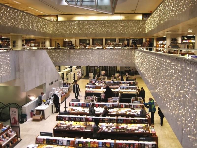 academia bookshop