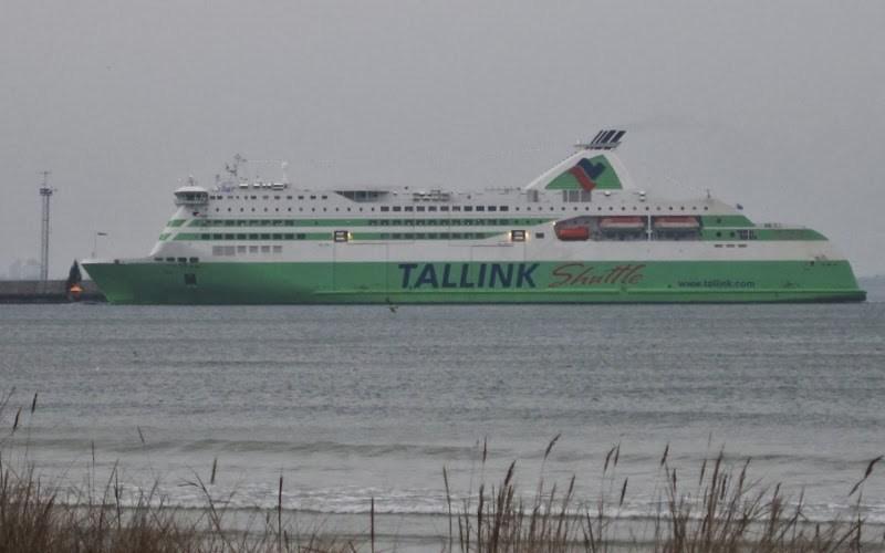 【旅情報】ヘルシンキからタリンの移動にはTallinkフェリーがおすすめ!