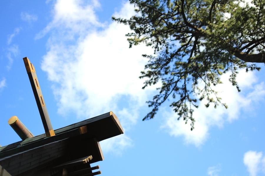 futami shrine