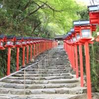 【京都洛北】パワースポット鞍馬寺拝観5つのポイントと水の神貴船神社参拝3つのポイント
