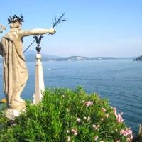 【イタリア】マッジョーレ湖に行ったら必ず訪れたいベッラ島