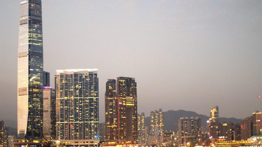 【香港】香港の旅での失敗3つと必需品オクトパスカード