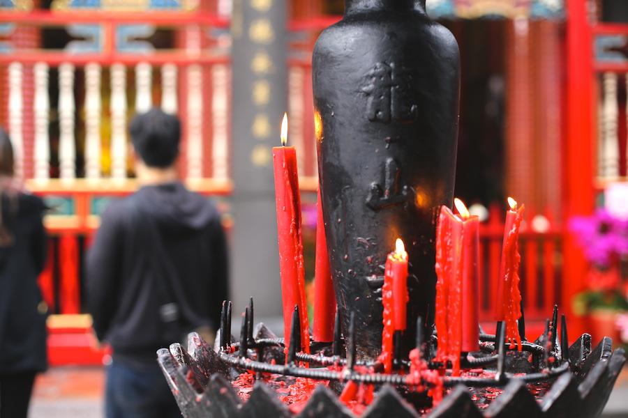 longshan temple2