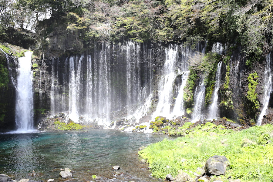 shiraito waterfalls1
