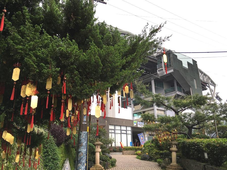 zhinan temple station