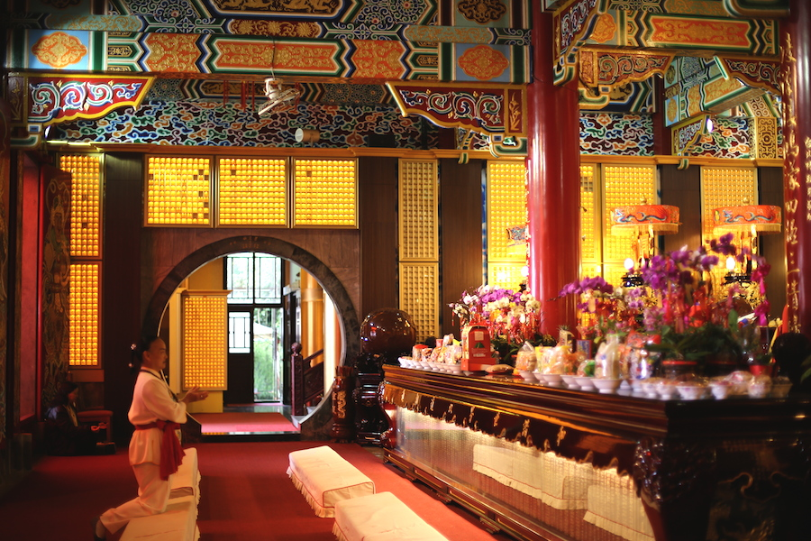 zhinan temple2
