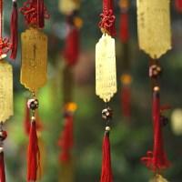 【台湾】台北メトロでまわる台北の寺院5選(おすすめ3選)