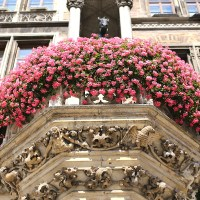 【ドイツ】ミュンヘンはオクトーバーフェストで盛り上がる時期に行くのが一番?